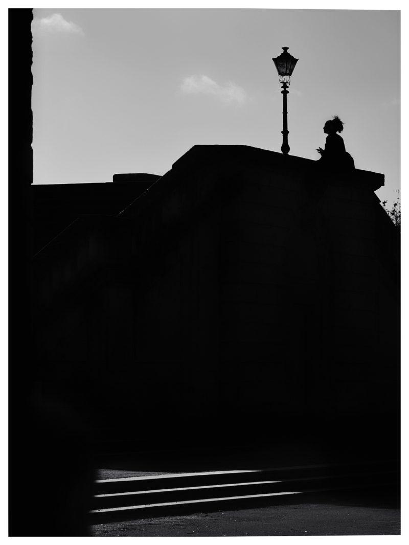 Street Photowall
